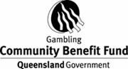 GCBF logo